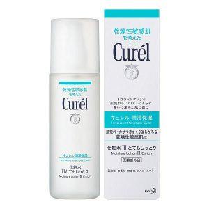 キュレル・化粧水