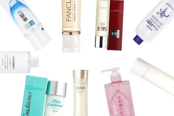 30代化粧水ランキング