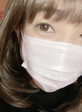 大島優子風メイク③