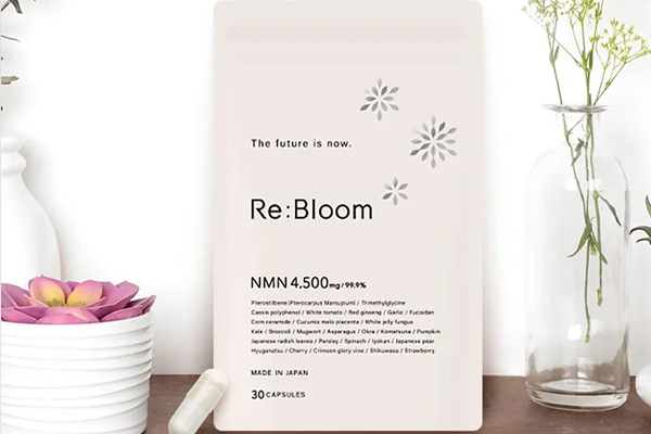 Re:Bloom